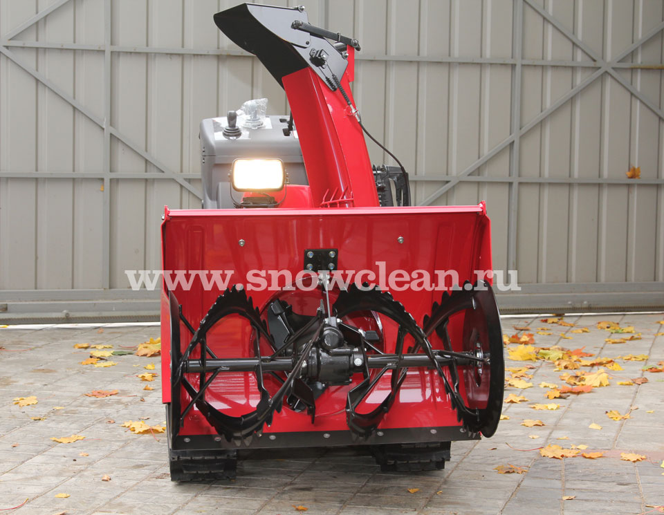 снегоуборщик honda hs1180i