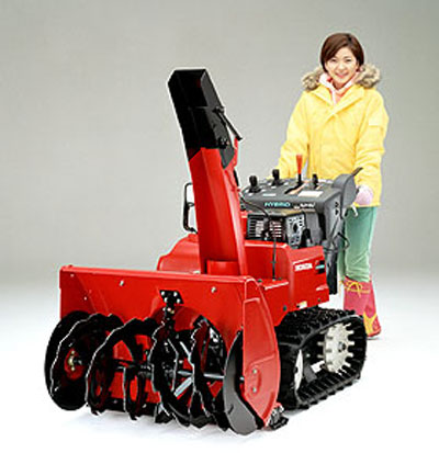 Snow Blower Remote Chute Controls @ Snow Blowers Direct.com